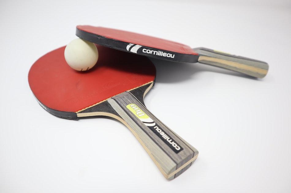 Killerspin Impact D5 Ping Pong Paddle